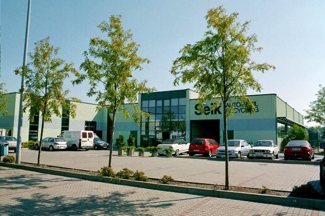 Seik Erfurt